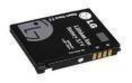 LG CU915 OEM battery - $8.49