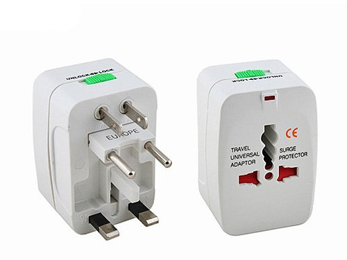 Primary image for Cellet CyonGear Universal All-In-One International Travel Plug Adapter