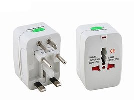 Cellet CyonGear Universal All-In-One International Travel Plug Adapter - $25.00
