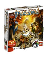 """BRAND NEW"" LEGO Ramses Pyramid 3843 Building Set - $46.65"
