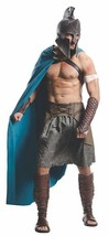 Standard - Rubie's Costume 300: Rise Of An Empire Deluxe Adult Themistoc... - $46.54