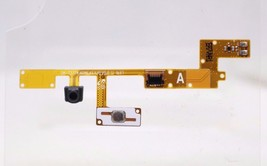 "OEM Samsung Galaxy Tab E 8"" Connector Home Button Flex Cable SM-T377"