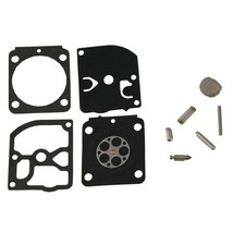 ZAMA REPLACEMENT CARBURETOR GASKET KIT # GND-56 - $7.95
