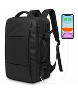 CARRY ON TRAVEL BACKPACK,40L FLIGHT APPROVED EXPANDABLE BACKPACK WEEKEND... - $69.99