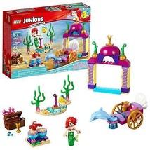 LEGO Juniors Ariel's Underwater Concert 10765 Building Set [New] Little ... - $29.99