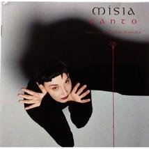 Misia Canto CD - $4.95