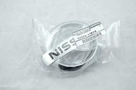 Fits 15-19 NIS Versa Front Grille Emblem Genuine OEM Part Logo - $52.42