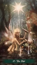 Psychic email reading insight from the faerie realm 1 question reading i... - $25.00