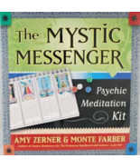 WHOLESALE LOT 20ct - The Mystic Messenger- Psychic Meditation Kit by Amy... - $70.99