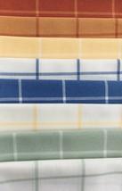 """Zweigart Gardenie Fabric 20 Count 20"""" x 35"""" Cross Stitch Hardanger 8 Col... - $17.50"""
