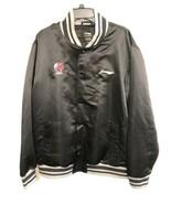 Chinese Li-Ning CBA Champion 5XL USA XL Jacket Black - $46.75