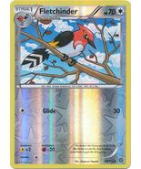 Fletchinder 95/114 Reverse Holo Uncommon XY Ste... - $1.29