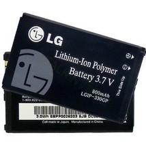 LG GT365 OEM battery - $8.49