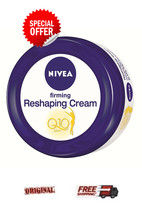 Nivea Body Firming Cream Q10 plus 300ml SPECIAL OFFER - $26.68