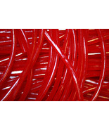LICORICE LACES RED, 2LBS - $18.70