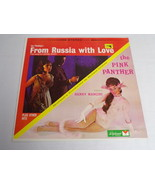 Pink Panther From Russia With Love Soundtrack ORIGINAL Vinyl LP Record A... - $23.15
