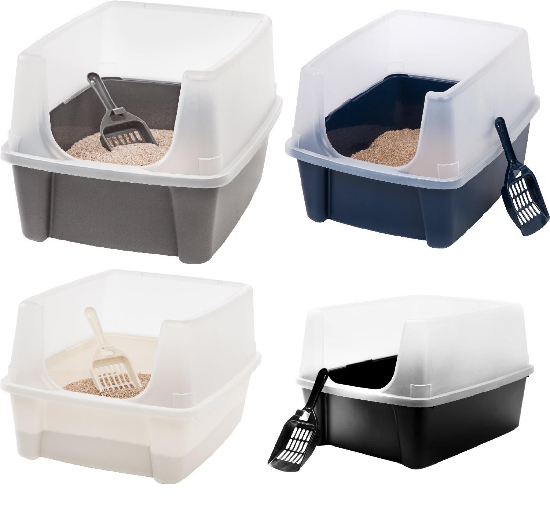 Cat Kitty Litter Box 2 listings