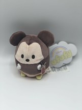 """Disney Ufufy Mickey Mouse Apple Blossom Scented Plush - 4"""" - $10.88"""