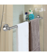 Drill-Free Insta-mount 18-inch Towel Bar by HotelSpa - $12.98