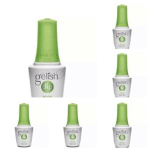 Gelish Dip Powder Essentials Step #1- Prep 0.5 oz 6 Pcs - $44.55