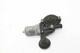 Power Window Motor Rear Door Extended Cab Driver Left Fits 04-18 TUNDRA ... - $62.37