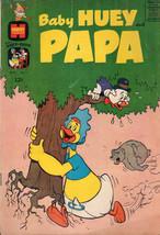 Baby Huey and Papa (1963) #7 Comic Book - $4.99