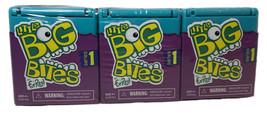 3 Pack Little Big Bites By FurReal Series 1 Includes Box 3 Figure & 3 Ke... - $14.84