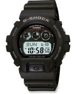 Casio - GW6900-1V - G-Shock Men's Tough Solar Atomic Digital Sport Watch - $98.95