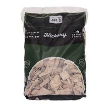 Oklahoma Joe's Hickory Wood Smoker Chips, 2-Pound Bag - $4.65