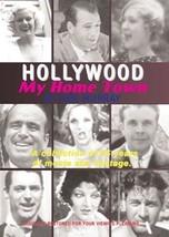 Hollywood Stars My Home Town 35 year Documentary DVD Ken Murray - $19.99
