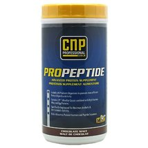 CNP Professional Pro Peptide Protein Supplement Chocolate -- 2 lbs - $51.10