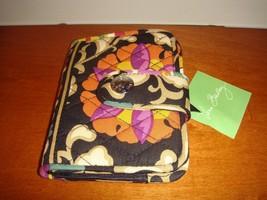 Vera Bradley Suzani Snappy Wallet - $24.99