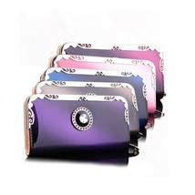 wallets formulti-card diamond ribbon purses handbags ladywallet bag fema... - $21.66