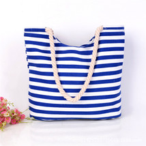 Casual ToteBag Canvas handbag portable shoulder bag Mochila Shopping Bag... - $22.13