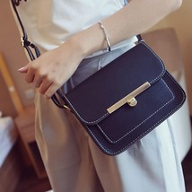 Bags Crossbody ToteShoulder BagPU Leather Small Satchel Shoulder Bag - $22.89