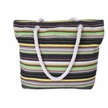 messenger bag s Canvas Handbag Tote Messenger Beach Shoulder Satchel Bag - $23.08
