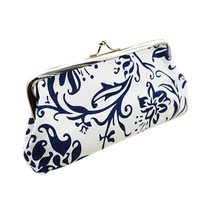 Famous Pursess Wallet Canvas Card Holder Coin Purse Clutch Bag Handbag - ₨614.99 INR