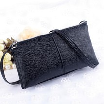 Wallets pu leather female girls purses and handbagss clutch purse wallet - ₨895.83 INR