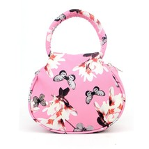 Handbags Floral leather Shoulder Bag Satchel Handbag Retromessenger bag ... - $14.15