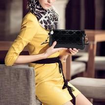 Chain Handbag Shoulder Bags handbagsTote Purse Leathermessenger bags - $14.36