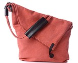 style casual canvas messenger shouder handbag tote weekender button shoulder bags thumb155 crop