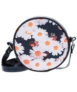 s shoulder bags Lady style Flower Pattern PULea... - $15.46