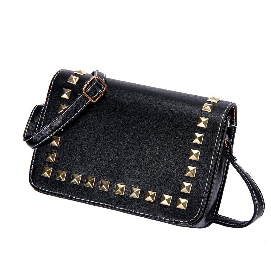 2016 hot sale women leather bag handbag tote bolsas shoulder bags for women messenger bag ladies