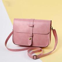 Ng women vintage bags single shoulder bag pu leather cross body girls bags women famous thumb200