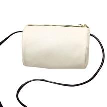 Spring And SummerPu Handbags Shoulder Bag Cylindermessenger bag Small Bag  - $17.42