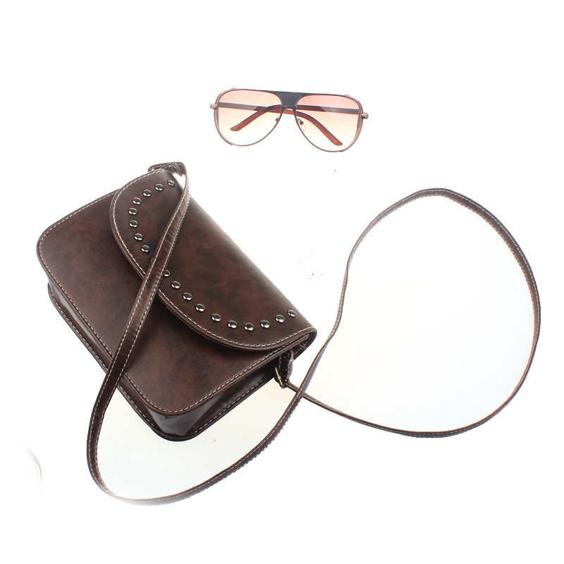 Handbag Shoulder Bags Girls Bag Tote LeatherMessenger Hobo Bag
