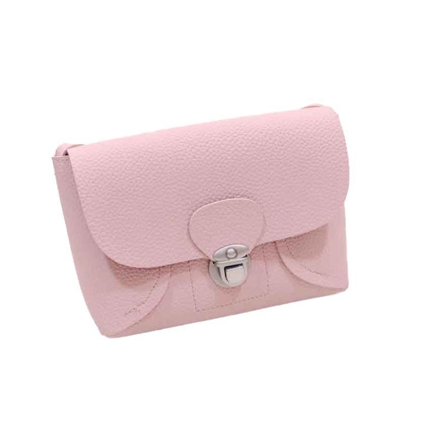 Shoulder Bags PU Leather Handbag Cross Body Shouldermessenger bag Flap shoulder
