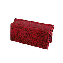 LetterCosmetic Bag In Bag Metal Frame Professin... - $21.25