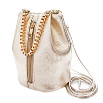 Bag Handbags girlsShouldermessenger bag sLeather Handbag Female Bolso - $22.86