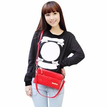 Super Deal famous bagsbagLeather Handbags s Sho... - $23.57